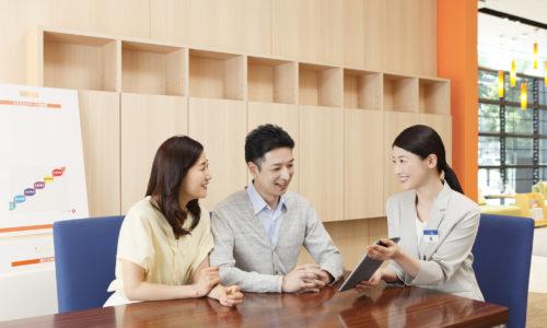 東京スター銀行 松戸支店ファイナンシャル・ラウンジ 1F TOKYO STAR BANK  - KITE MITE MATSUDO | キテミテマツド