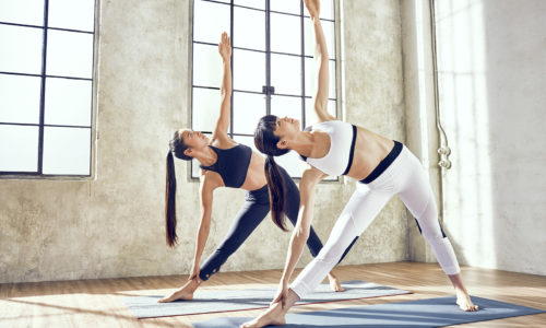 ホットヨガスタジオLAVA 9F Hot Yoga Studio LAVA  - KITE MITE MATSUDO | キテミテマツド