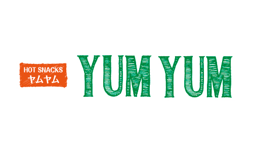 YUM YUM 10F YUM YUM  - KITE MITE MATSUDO | キテミテマツド